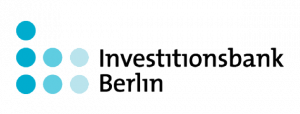 Investitionsbank Berlin Logo